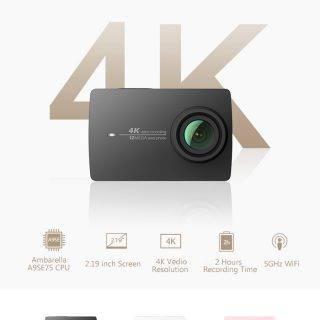 xiaomi camera 4k