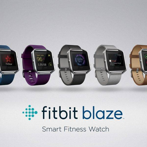 fitbit consiglia come rimanere in forma a natale thegeekerz. Black Bedroom Furniture Sets. Home Design Ideas