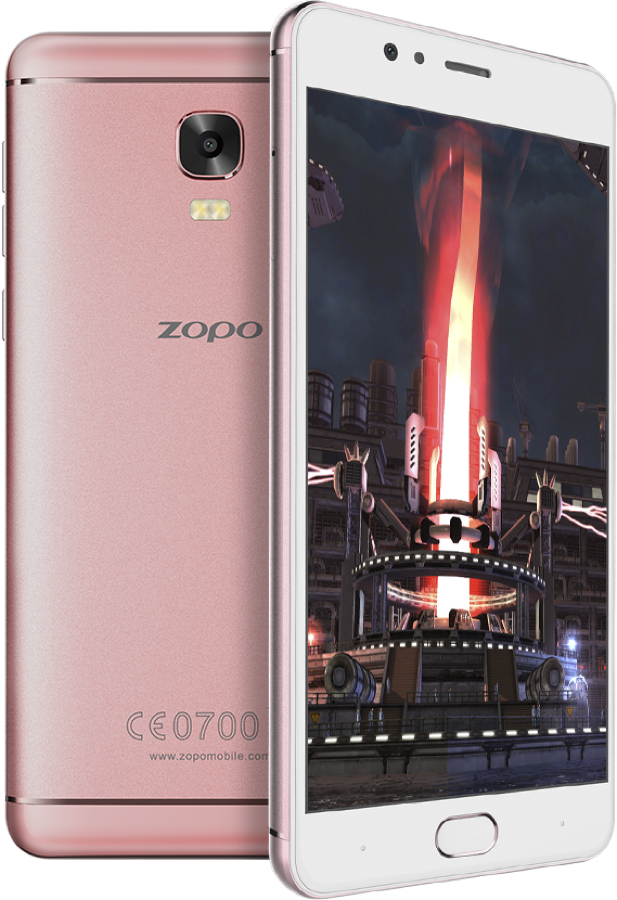 ZOPO Flash X Plus