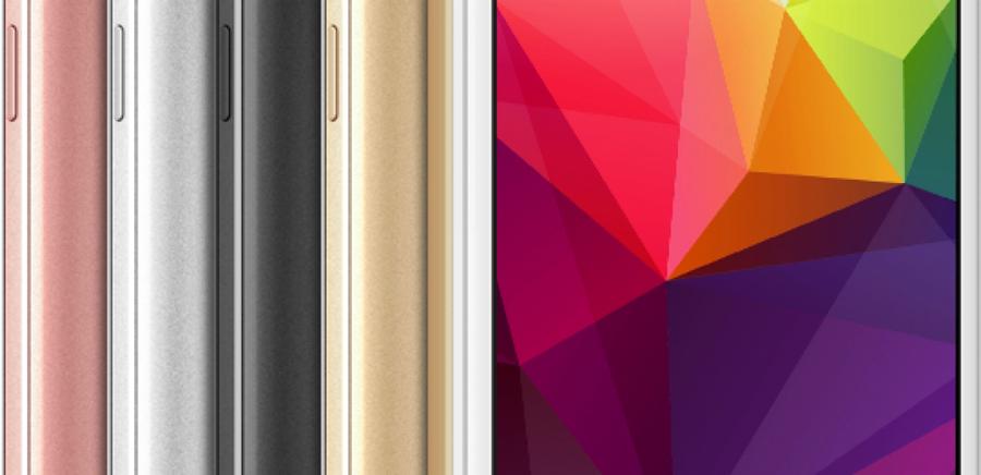 ZOPO Color X5.5