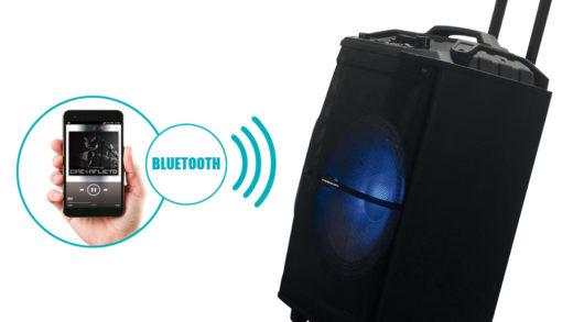 Mediacom Music Box