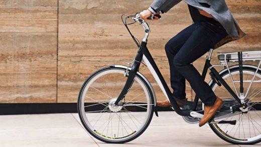 L'Italia si muove con la bicicletta elettrica