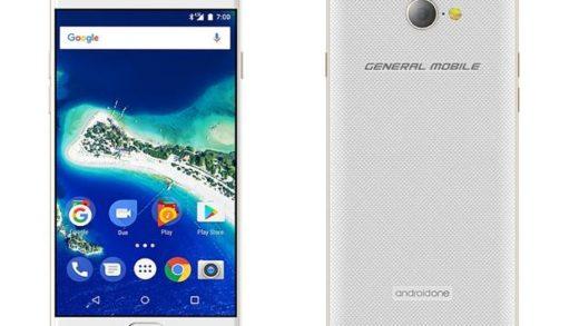General Mobile e Android One sbarcano in Italia a Luglio