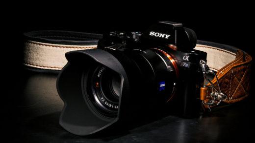 Sony Alpha A7 III ecco alcune possibili specifiche