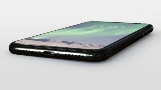 Rumors iPhone 8 | scompare Touch ID in favore di uno scanner dell'iride