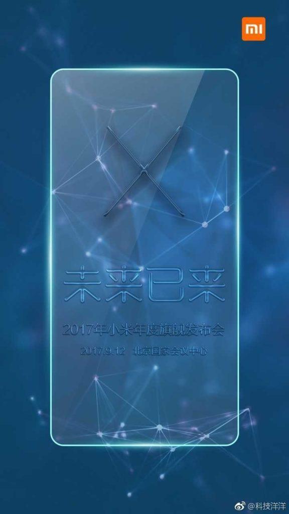 mi mix 2