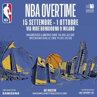 nba overtime
