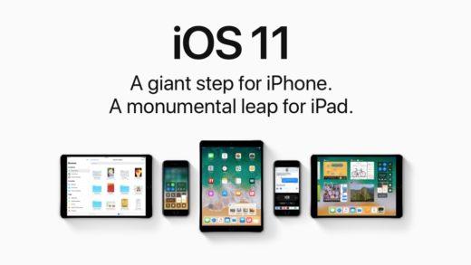 iOS 11 permette i download fino a 150MB con rete cellulare, ma non basta!