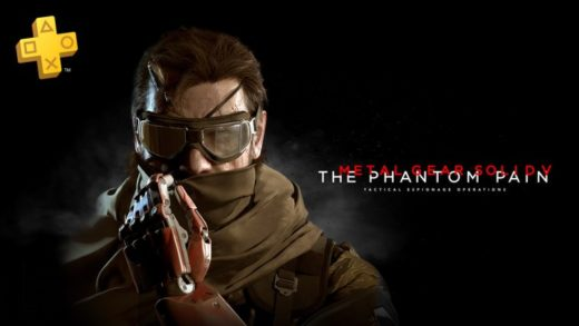 metal gear solid V gratis