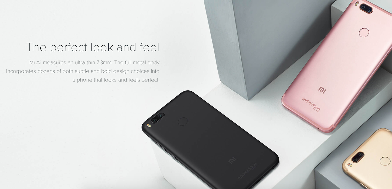 Xiaomi Mi A1 riceve le prime beta di Oreo 8 0 – TheGeekerz