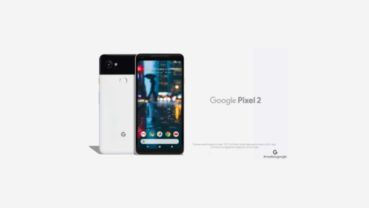 Arrivano le prime informazioni su Google Pixel 3