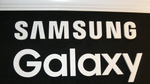 """I prossimi Galaxy potrebbero avere un """"sensore inquinamento"""""""