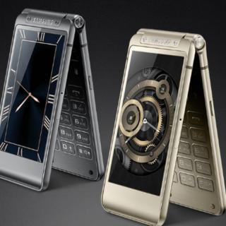 Samsung SM-W2018