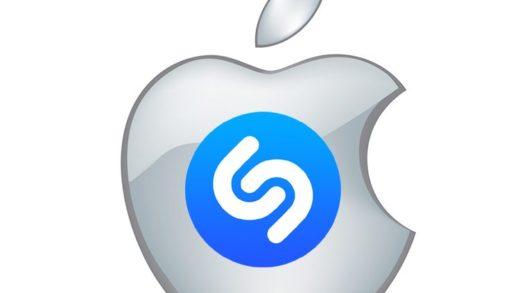 Apple si è fatta il regalo di Natale: comprato Shazam