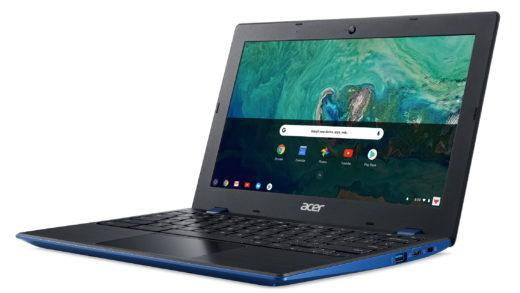 Acer presenta tutte le novità che vedremo al CES di Las Vegas