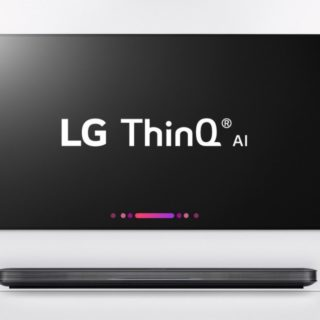 LG Alpha