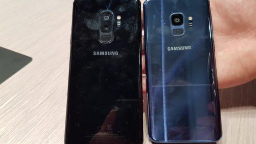 MWC 2018 Presentazione e video anteprima Galaxy S9 e Galaxy S9+