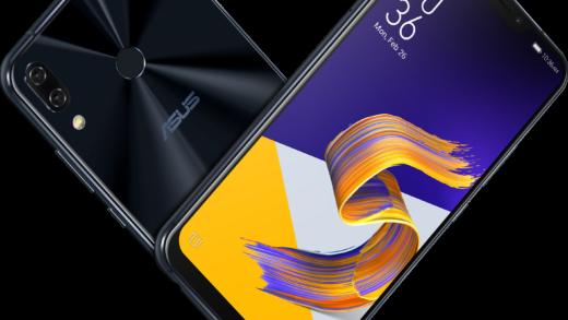 MWC 2018: anteprima ASUS ZenFone 5