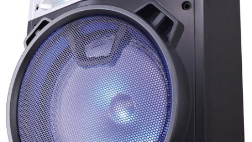 Mediacom alza ulteriormente il volume con il nuovo MusicBox Monster