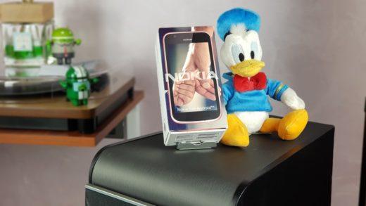 Nokia 1 e Android Go, binomio tutto da verificare
