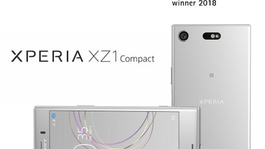 Sony vince 17 Red Dot Design Award