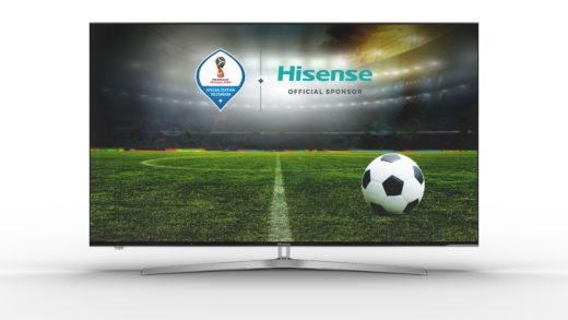 Hisense presenta i nuovi premium ULED TV
