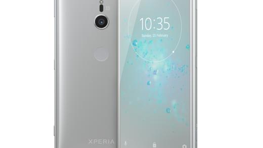 Sony Mobile, il regalo per la Festa della Mamma è smart:  Xperia XZ2, XZ2 Compact, XA2 e XA2 Ultra