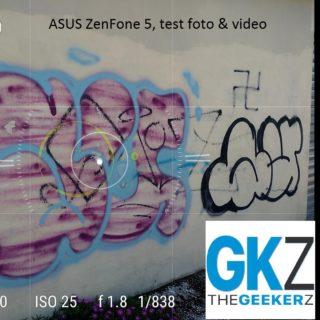 ZenFone 5