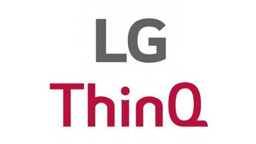 LG ThinQ sarà l'argomento del keynote LG ad IFA 2018