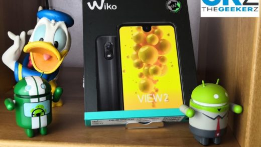 Wiko View2, la recensione di The Geekerz