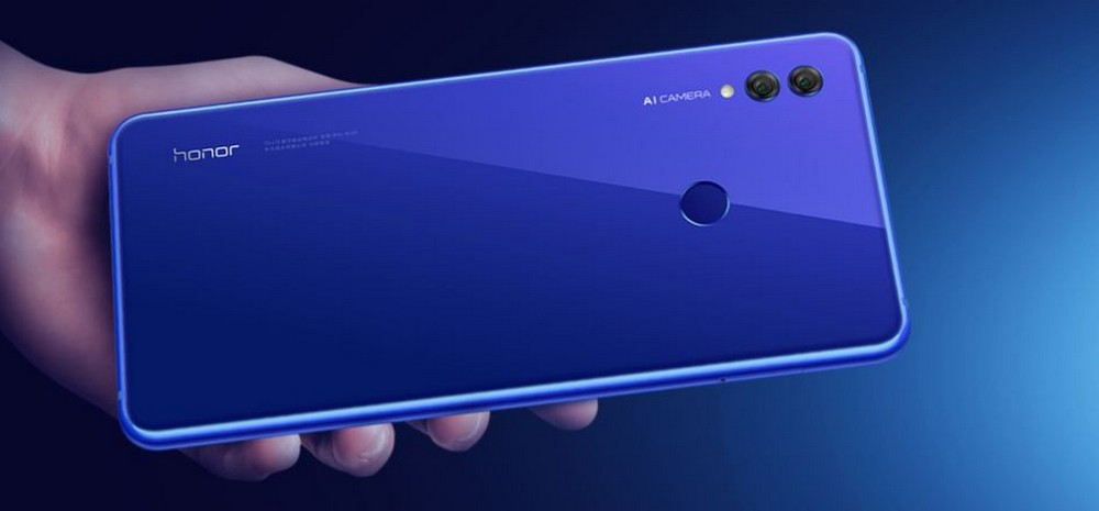 Honor 10 Note