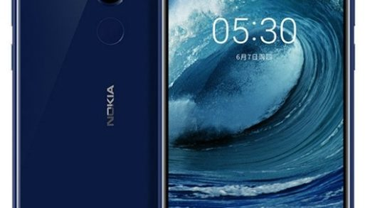 Nokia 5.1 Plus, un altro mid-level con notch