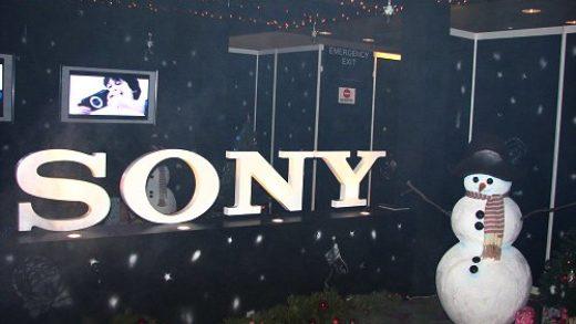 Gli smartphone Sony Mobile per un Natale al top