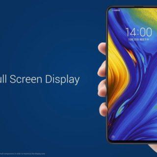 Xiaomi MiMix 3