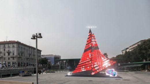 Idee di Natale OPPO Find X e OPPO RX17 Pro
