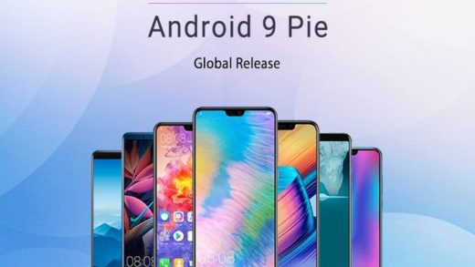 Huawei e Honor: finalmente Android Pie 9.0