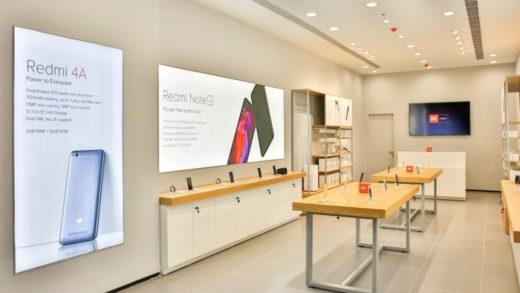 Xiaomi apre un quarto Authorized Mi Store a Venezia