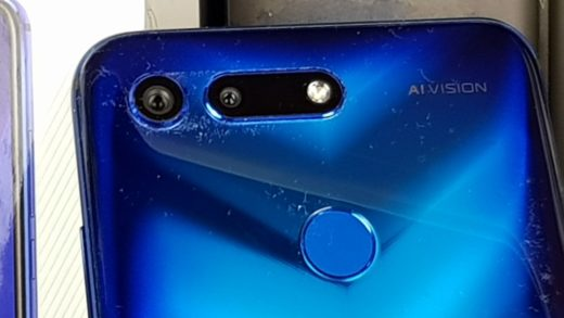 HONOR View20, test foto & video: 48 Mpx non tutti perfettamente allineati