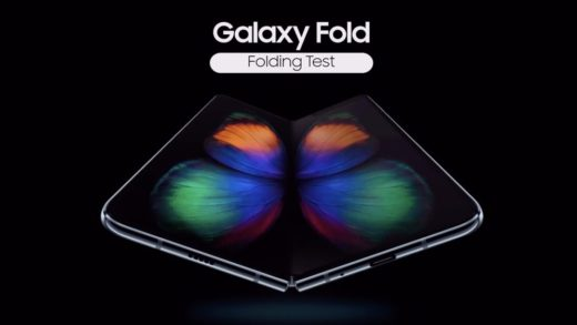 Galaxy Fold già sold out per una domanda travolgente!