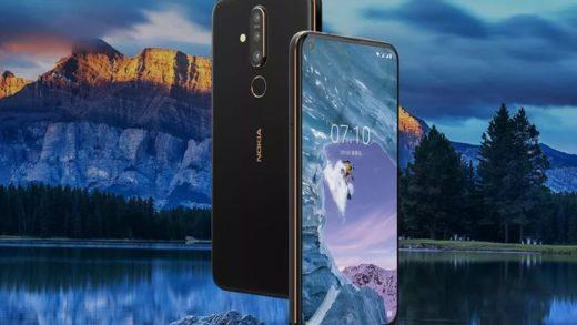 "Nokia X71 entra (a Taiwan) nella ""Banda del Buco"""