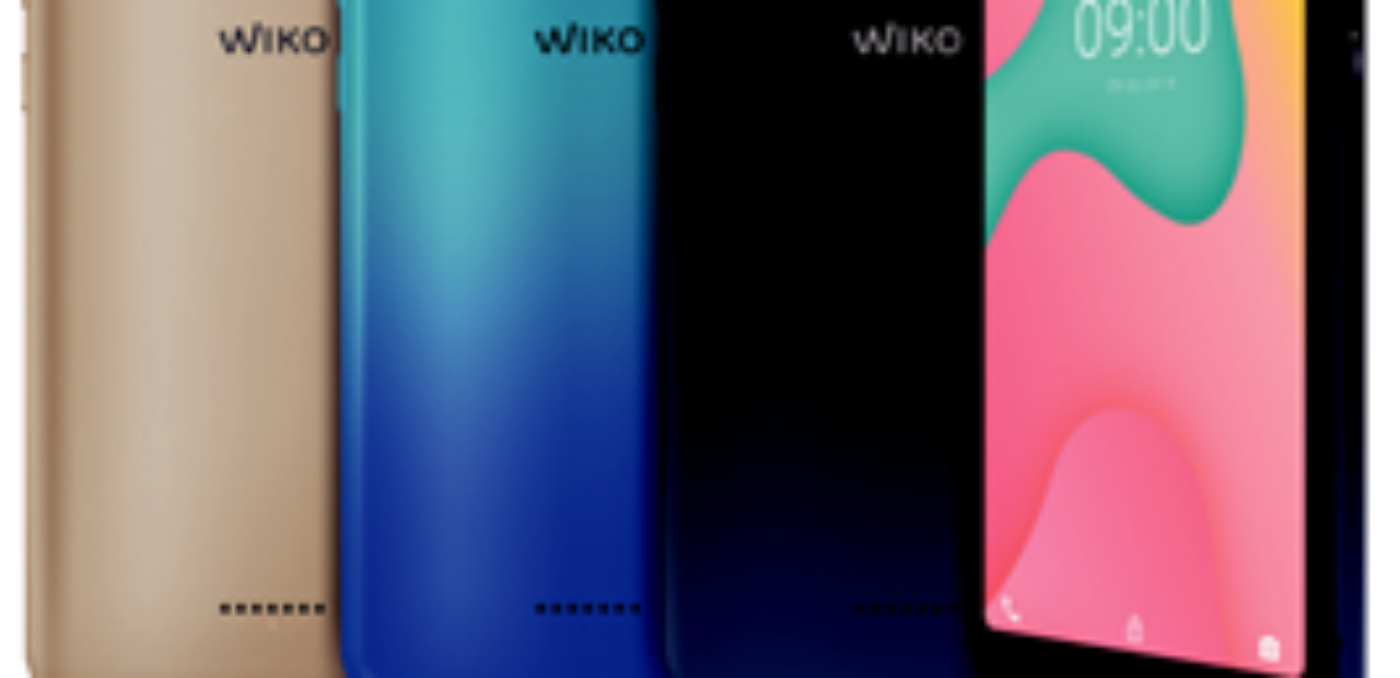 Wiko Y60