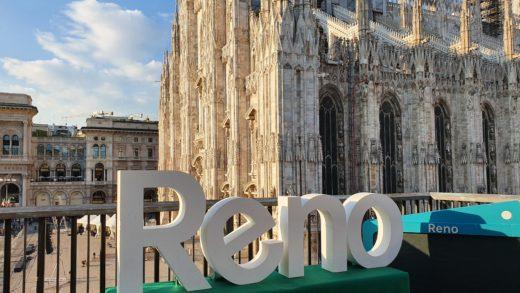 L'innovazione di OPPO incontra lo sport a Milano