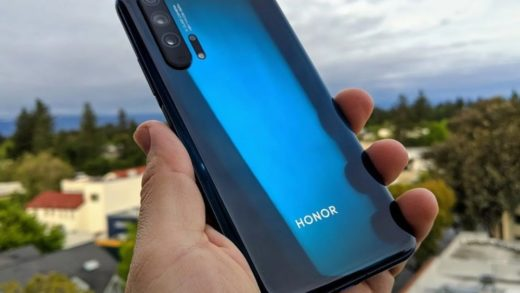 HONOR 20 Pro, nulla più da scoprire #CaptureWonder #Honor20Series