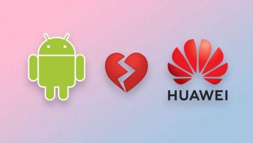 Su Huawei si abbatte la scure di Trump e Google (AGGIORNAMENTO)