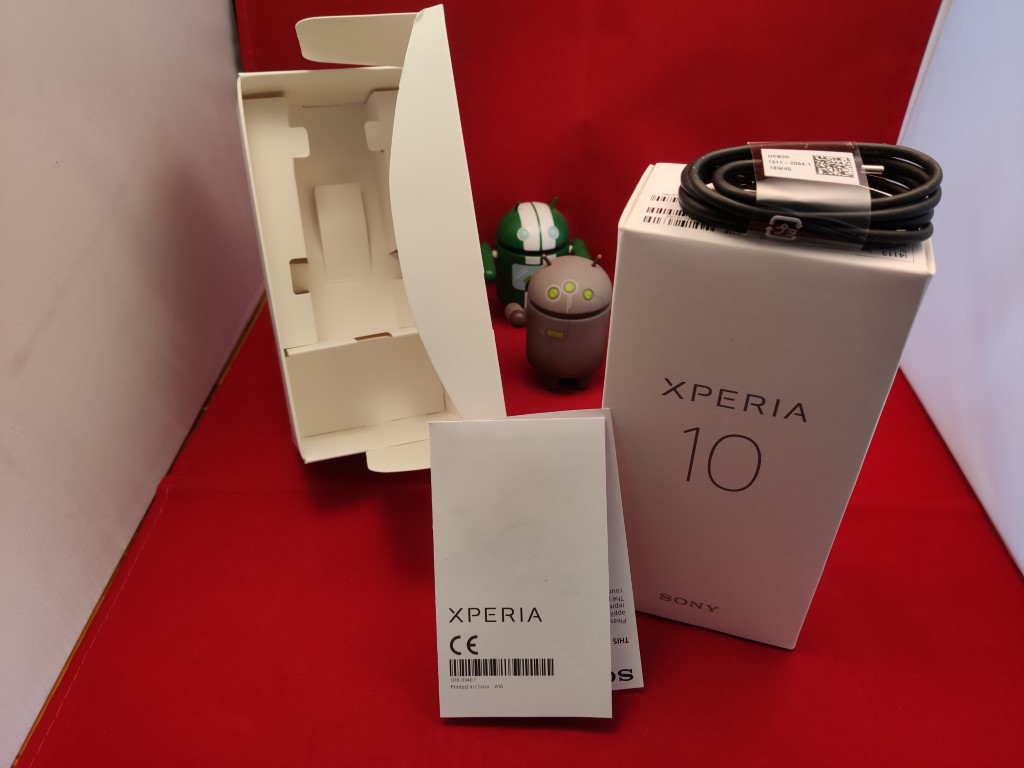 Xperia 10