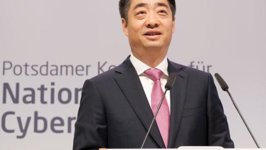 """Huawei prova a difendersi dalle accuse di Trump: """"Niente più muri"""""""