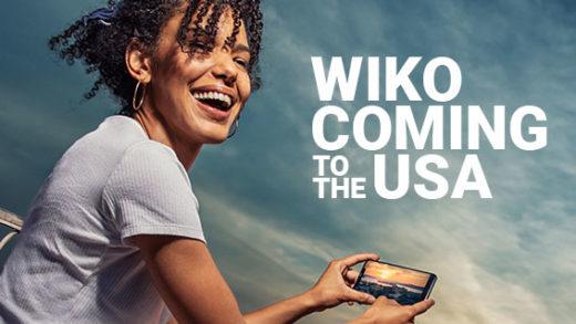 Wiko si prepara allo sbarco negli Stati Uniti