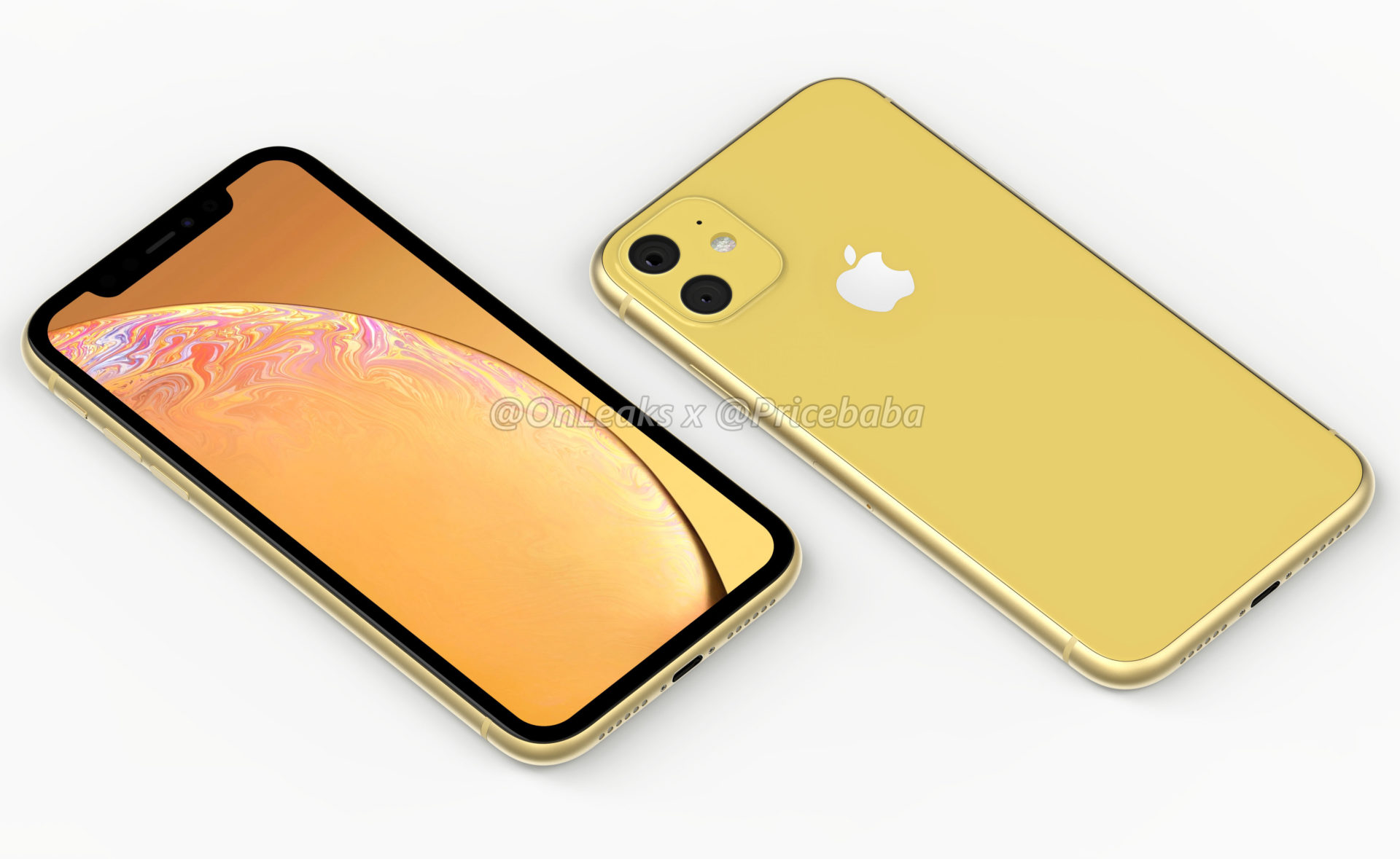 iPhone XI Xr