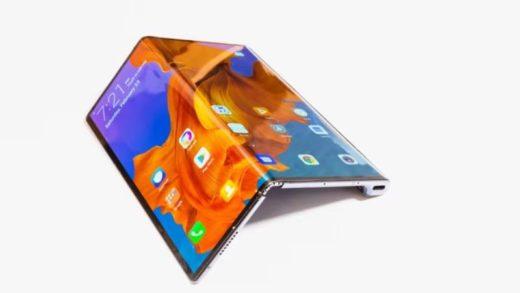 Huawei Mate X, confermata l'uscita a Settembre