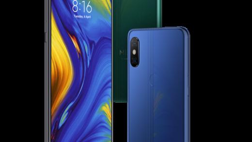 Xiaomi Mi MIX 3 5G disponibile da oggi presso TIM